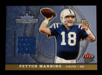 Peyton Manning 2005 Ultra TD Kings Jerseys Gold #PM #189/250 at PristineAuction.com