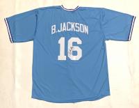 Bo Jackson Signed Jersey (Beckett Hologram) at PristineAuction.com