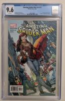 "2003 ""The Amazing Spider-Man"" Vol. 2 Issue #51 Marvel Comic Book (CGC 9.6) at PristineAuction.com"