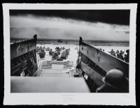 """Historical Photo Archive - World War II """"D-Day"""" Limited Edition 17x22 Fine Art Giclee on Paper #/375 at PristineAuction.com"""