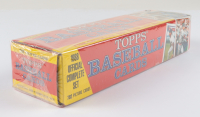Complete Factory Set of (792) 1988 Topps Baseball Cards with Tom Glavine RC (See Description) at PristineAuction.com