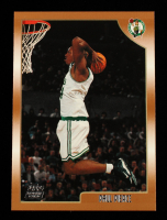 Paul Pierce 1998-99 Topps #135 RC at PristineAuction.com