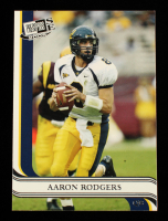 Aaron Rodgers 2005 Press Pass SE #7 at PristineAuction.com