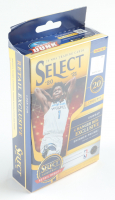 2020-21 Panini Select Basketball Hanger Box With (20) Cards (See Description) at PristineAuction.com