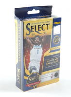 2020-21 Panini Select Basketball Hanger Box (Shimmer Prizms) with (20) Cards at PristineAuction.com