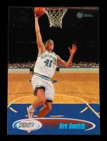 Dirk Nowitzki 1998-99 Stadium Club #202 at PristineAuction.com