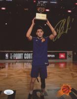 Devin Booker Signed Suns 8x10 Photo (JSA COA) at PristineAuction.com