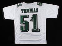 William Thomas Signed Jersey (JSA COA) at PristineAuction.com