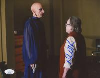 "Denis O'Hare Signed ""American Horror Story: Freak Show"" 8x10 Photo (JSA COA) at PristineAuction.com"