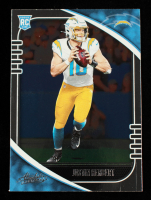 Justin Herbert 2020 Absolute #167 RC at PristineAuction.com