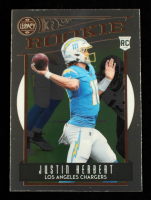 Justin Herbert 2020 Panini Legacy #203 Chronicles at PristineAuction.com