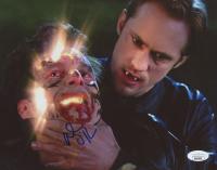 "Denis O'Hare Signed ""True Blood"" 8x10 Photo (JSA COA) at PristineAuction.com"