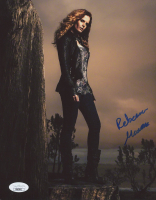 """Rebecca Mader Signed """"Once Upon a Time"""" 8x10 Photo (JSA COA) at PristineAuction.com"""