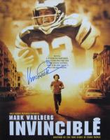 "Vince Papale Signed ""Invincible"" 16x20 Photo (JSA COA) at PristineAuction.com"