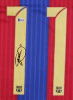 Neymar Signed Barcelona Jersey (Beckett LOA) at PristineAuction.com
