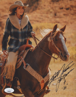 "Kristi Noem Signed 8x10 Photo Inscribed ""SD Governor"" & ""Ice"" (JSA COA) at PristineAuction.com"