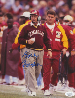 Bobby Bowden Signed Florida State Seminoles 8x10 Photo (JSA COA) at PristineAuction.com