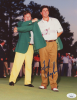 Fred Couples Signed 8x10 Photo (JSA COA) at PristineAuction.com