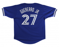 Vladimir Guerrero Jr. Signed Jersey (Beckett COA) at PristineAuction.com
