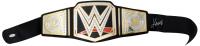 Kane Signed WWE Replica Championship Belt (JSA COA) at PristineAuction.com