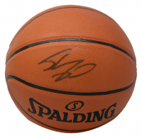 Shaquille O'Neal Signed NBA Game Ball Series Basketball (JSA COA) at PristineAuction.com