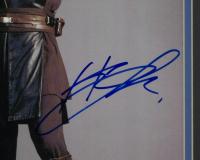 "Hayden Christensen Signed ""Star Wars"" 16x20 Custom Framed Photo (PSA COA) at PristineAuction.com"