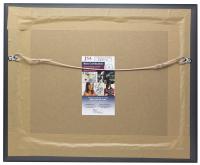 "Ralph Macchio Signed ""Karate Kid"" 11x14 Custom Framed Photo Display (JSA COA) at PristineAuction.com"