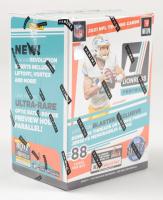 2021 Panini Donruss Football Blaster Box with (11) Packs at PristineAuction.com
