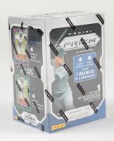 2021 Panini Prizm Baseball Blaster Box with (6) Packs (See Description) at PristineAuction.com
