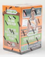 2021 Panini Prizm WNBA Blaster Box with (5) Packs at PristineAuction.com