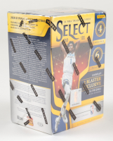 2021 Panini Select Basketball Blaster Box with (6) Packs (See Description) at PristineAuction.com