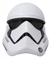 """""""Star Wars"""" The Black Series: First Order Stormtrooper Helmet at PristineAuction.com"""