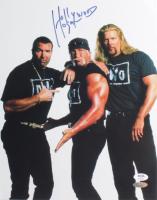 Hulk Hogan Signed 11x14 Photo (PSA COA & Tristar Hologram) at PristineAuction.com