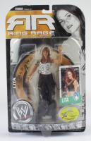 "Lita Signed 2006 ""WWE"" Ring Rage Action Figure (PSA COA) (See Description) at PristineAuction.com"