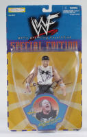"""Jesse James Signed 1998 """"WWF"""" Special Edition Series 4 Action Figure Inscribed """"Road Dogg"""" (PSA COA) (See Description) at PristineAuction.com"""