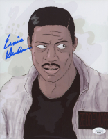 """Ernie Hudson Signed """"Ghostbusters"""" 8x10 Photo (JSA COA) at PristineAuction.com"""