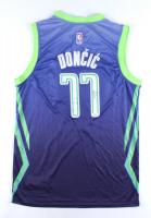 Luka Doncic Signed Mavericks Jersey (JSA LOA) at PristineAuction.com