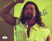 Kevin Nash Signed WWE 8x10 Photo (JSA COA) at PristineAuction.com