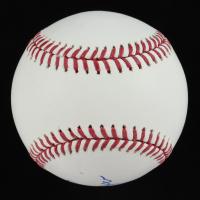 Gary Player Signed OML Baseball (JSA COA) at PristineAuction.com