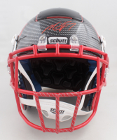 Michael Vick Signed Full-Size Authentic On-Field Hydro-Dipped F7 Helmet (Beckett Hologram) at PristineAuction.com