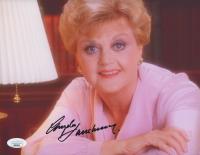 Angela Lansbury Signed 8x10 Photo (JSA COA) at PristineAuction.com