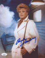 "Angela Lansbury Signed ""Murder, She Wrote"" 8x10 Photo (JSA COA) at PristineAuction.com"