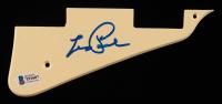 Les Paul Signed Guitar Pickguard (Beckett COA) at PristineAuction.com