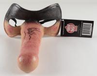"Malcolm McDowell Signed ""A Clockwork Orange"" Mask (Beckett COA) at PristineAuction.com"