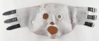 Corey Taylor Signed Slipknot Mask (Beckett Hologram) at PristineAuction.com