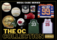 Icon Authentic MEGA Case Mystery Box (OC Collection Find) LE 199 Cases at PristineAuction.com