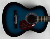 "Brett Eldredge Signed 38"" Acoustic Guitar (JSA COA) at PristineAuction.com"
