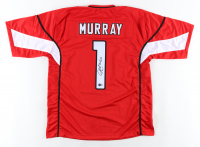 Kyler Murray Signed Jersey (Beckett Hologram) at PristineAuction.com