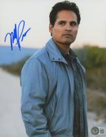 Michael Pena Signed 8x10 Photo (Beckett COA) at PristineAuction.com