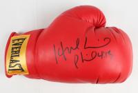 Evander Holyfield Signed Everlast Boxing Glove (JSA LOA) at PristineAuction.com